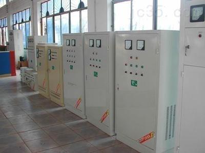 电气控制设计 工业电气设计 电气控制改造 车间电气设计